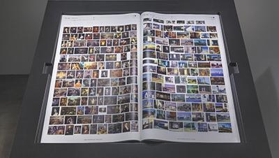 DENEMELER: 310 Adet Sanatçı Portresi
